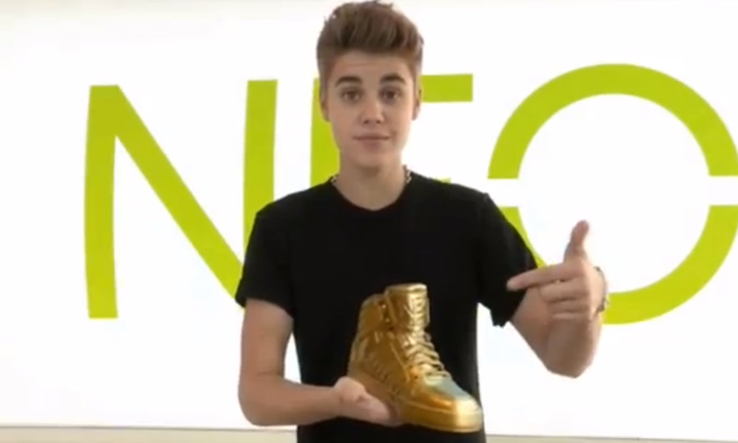 Bieber fronts adidas NEO Label | Marketing Interactive