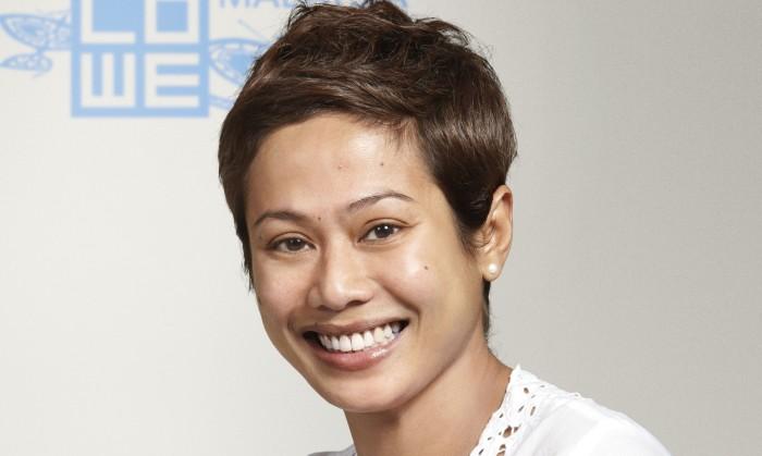 Mazuin Zin of Lowe Malaysia