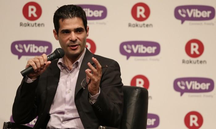 Rakuten acquires Viber for US$900 million | Marketing