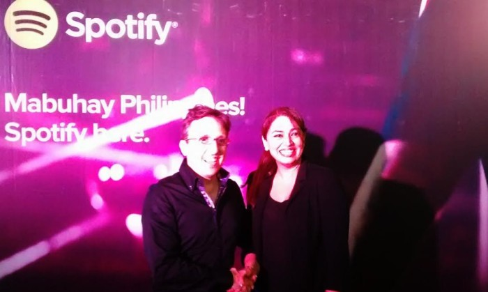 Spotify officially enters PH via Globe Telecom | Marketing Interactive