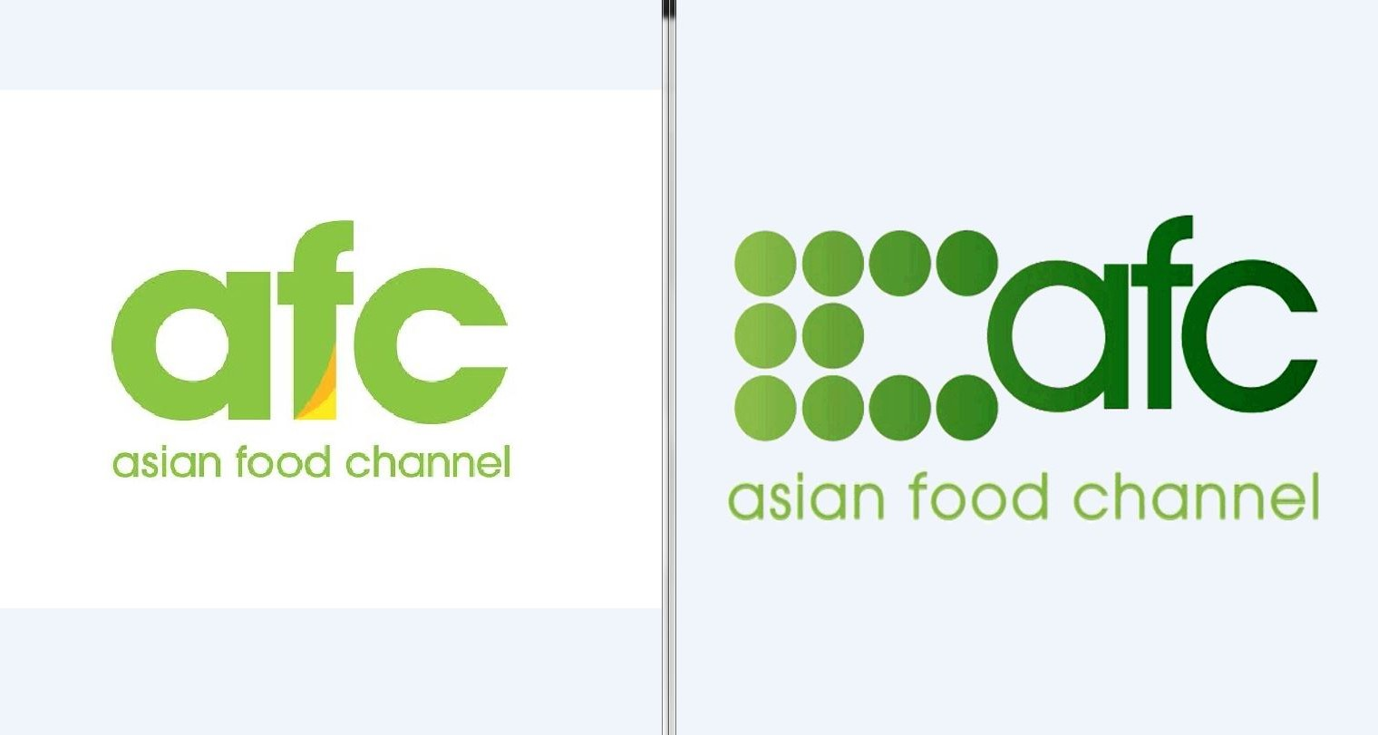 Asian Food Channel Unveils New Logo Marketing Interactive