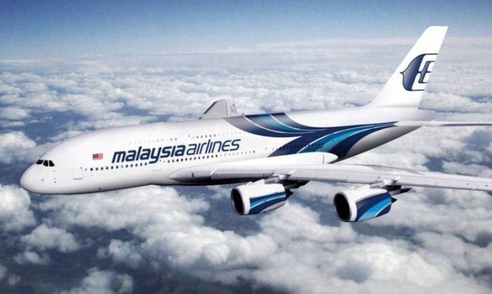 malaysia airlines marketing mix