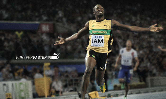 forever faster puma