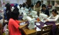 Brother Hong Kong Sewing DIY Workshop