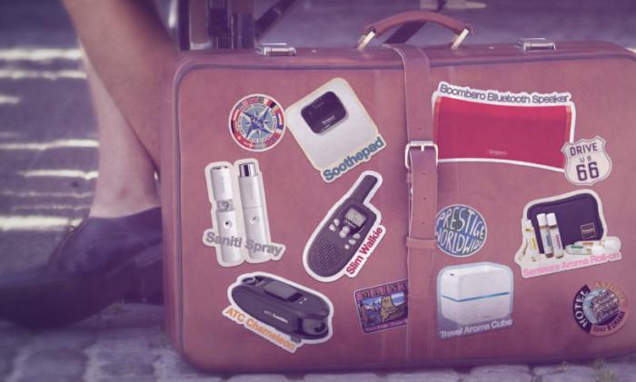 Oregon Scientific Hong Kong Product Travel Rebundle Summer 2014