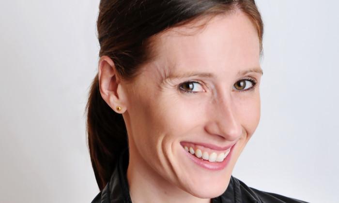 Sassy Media Group Managing Director Maura Thompson Sassy Hong Kong