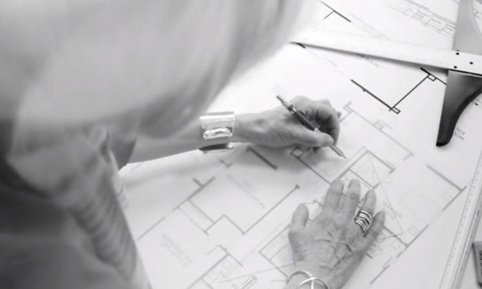 Shiseido Architecture