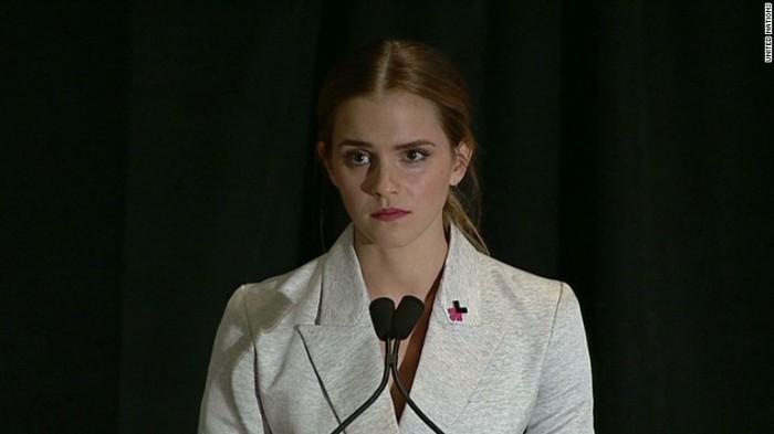 Emma Watson Nude Photo Threat Was A Hoax To Shut Down