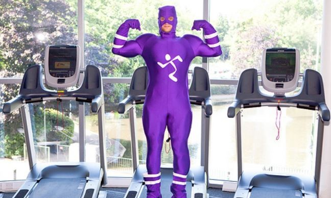 Anytime Fitness launches in the Philippines, says no to