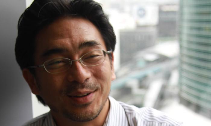 Yukihiko Imamura_Kenshoo