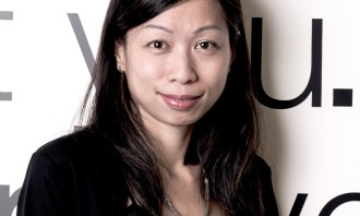 DDB Group Hong Kong Doris Yim