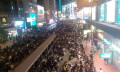 Occupy Central Causeway Bay