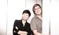 Simone Tam Jeffry Gamble DDB Group Hong Kong