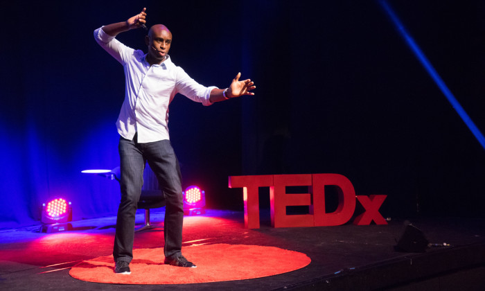 TedxWanchai