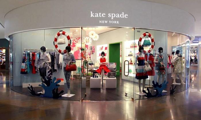Kate Spade New York Hong Kong store