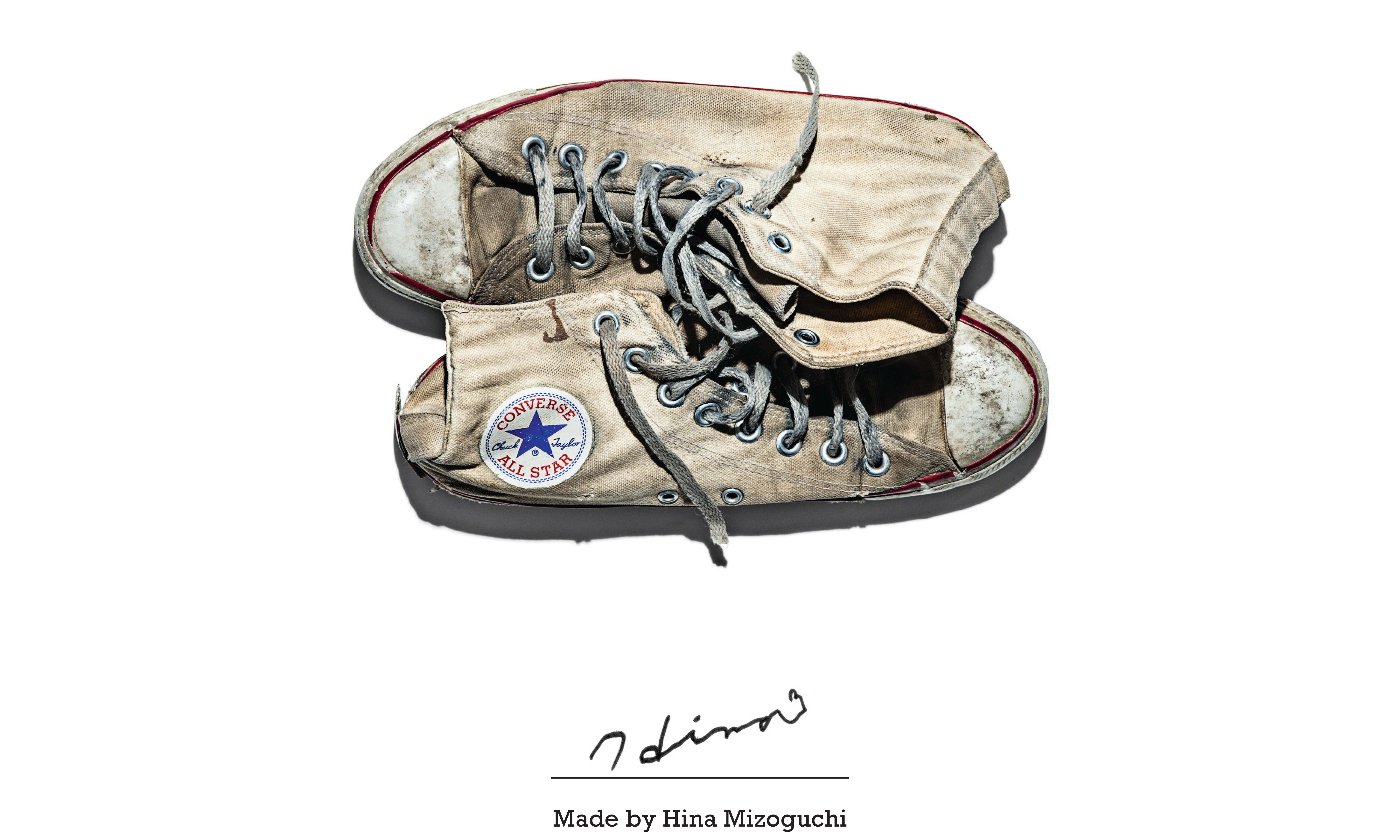 Converse Celebrates Individualism With Made By You Campaign Marketing Interactive