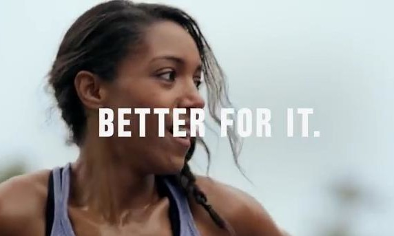 WATCH Nike shares your inner struggles | Marketing Interactive
