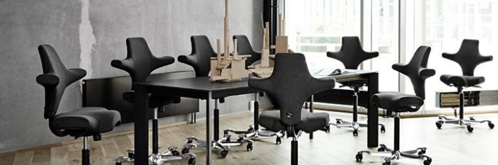 Scandinavian Business Seating Appoints Grey Group