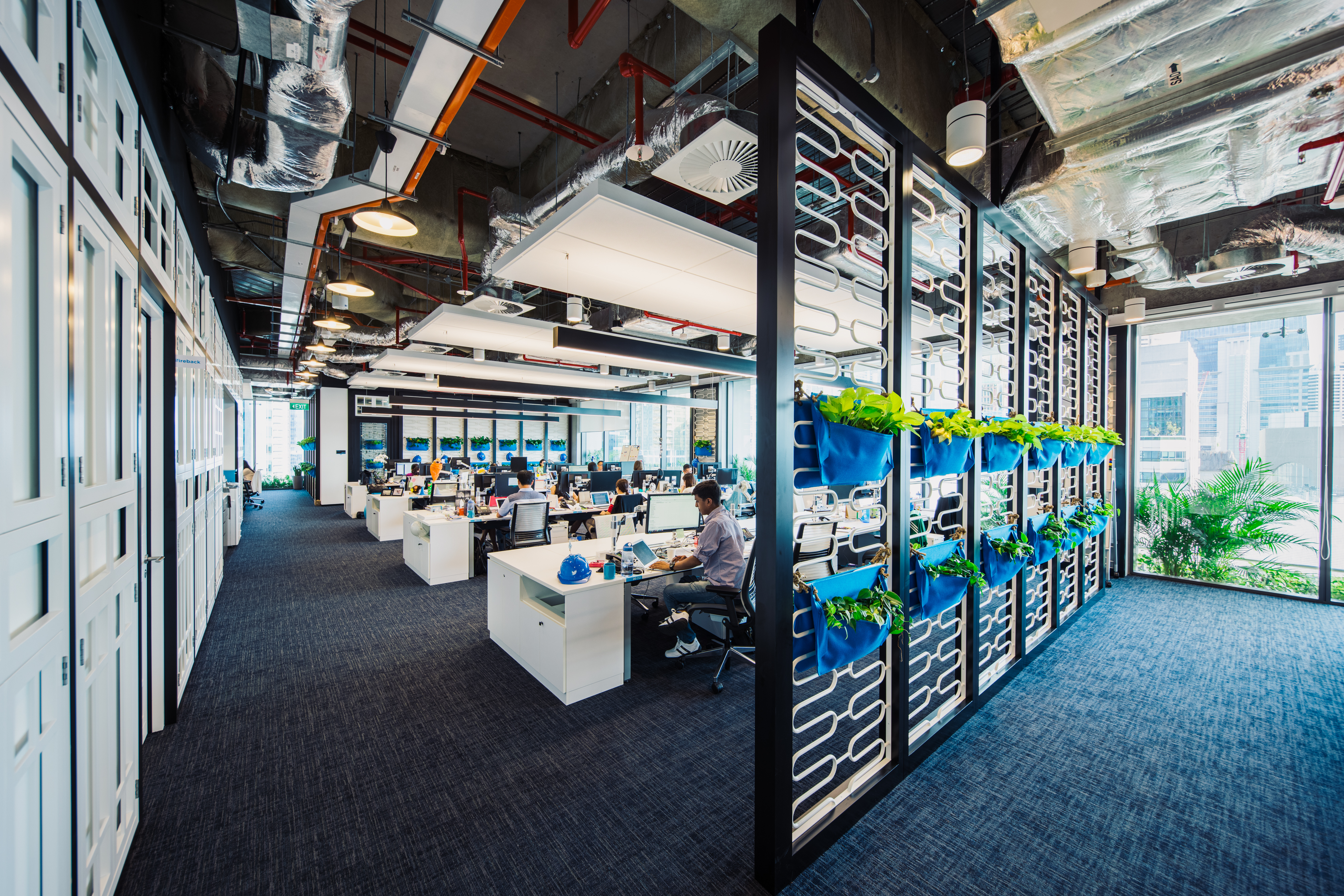 Look Inside Twitter S Newly Launched Sg Quarters