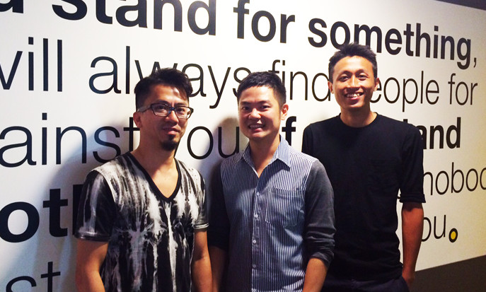 DDB Hong Kong names raft of new creative talent   Marketing