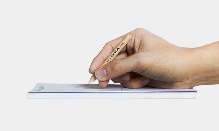 LOOK IKEA Singapore takes a swipe at the Apple Pencil