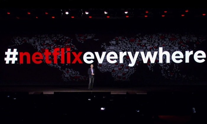 Will Programmes On Netflix Get Censored In Malaysia Marketing
