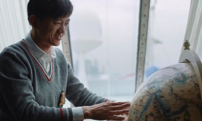 HSBC taps James Hong to tout retirement plan products