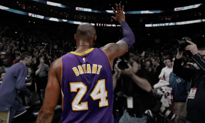 free shipping 84ed0 c9f83 Don t love me, hate me, says Kobe Bryant in provocative Nike spot    Marketing Interactive
