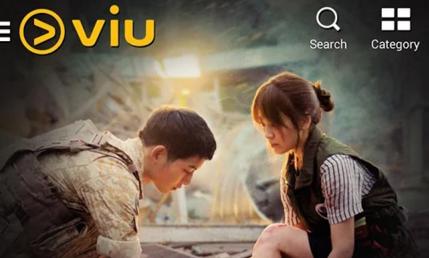 Viu app nets 1 2m downloads in Hong Kong | Marketing Interactive