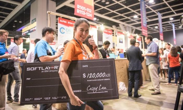 RISE 2016 STARTUPS HONG KONG