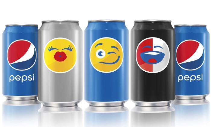 Pepsi rolls out global #PepsiMoji campaign | Marketing
