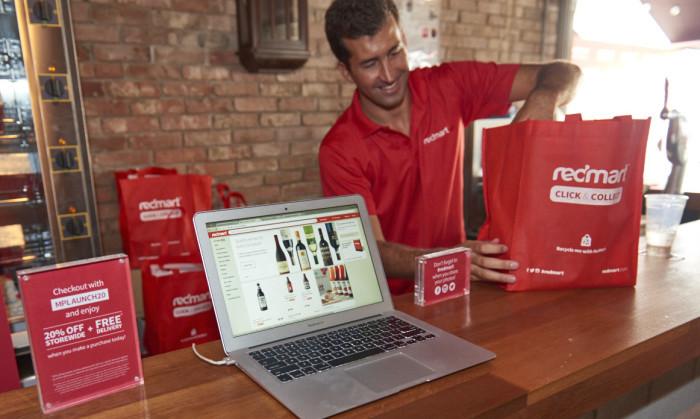 Starcom Singapore bags RedMart | Marketing Interactive