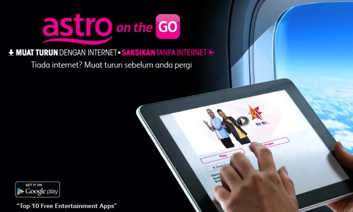 Astro Malaysia Penetrates 5 Million Malaysian Homes Marketing