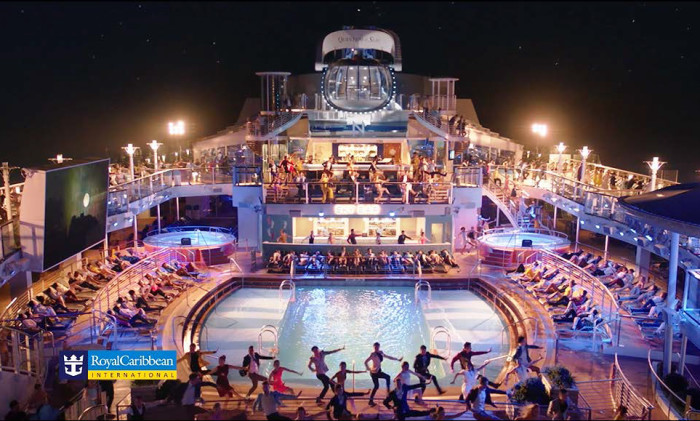 Vibrant Caribbean: Royal Caribbean International Launches Vibrant New TV Spot