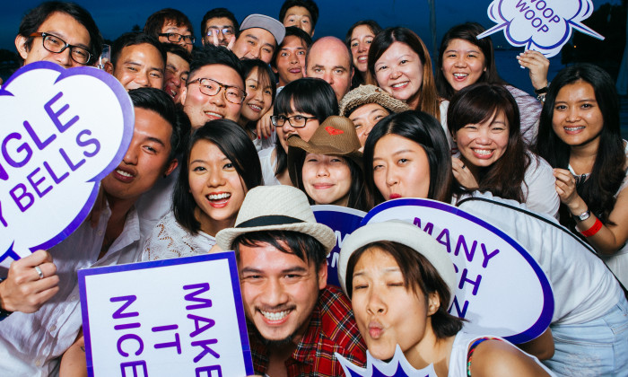 CRM Agency of the Year Singapore 2016 | Marketing Interactive