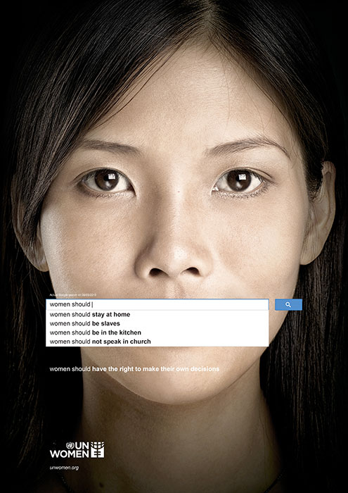 LOOK Singapore-based aesthetic centre plagiarises UN Women