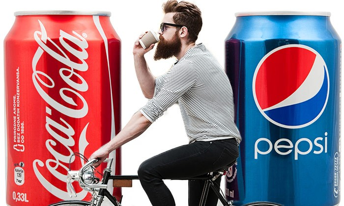 Coca-Cola and Pepsi's losing battle with the Millennials