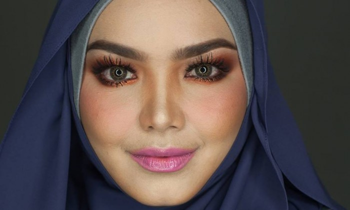 Siti nurhaliza sex exact