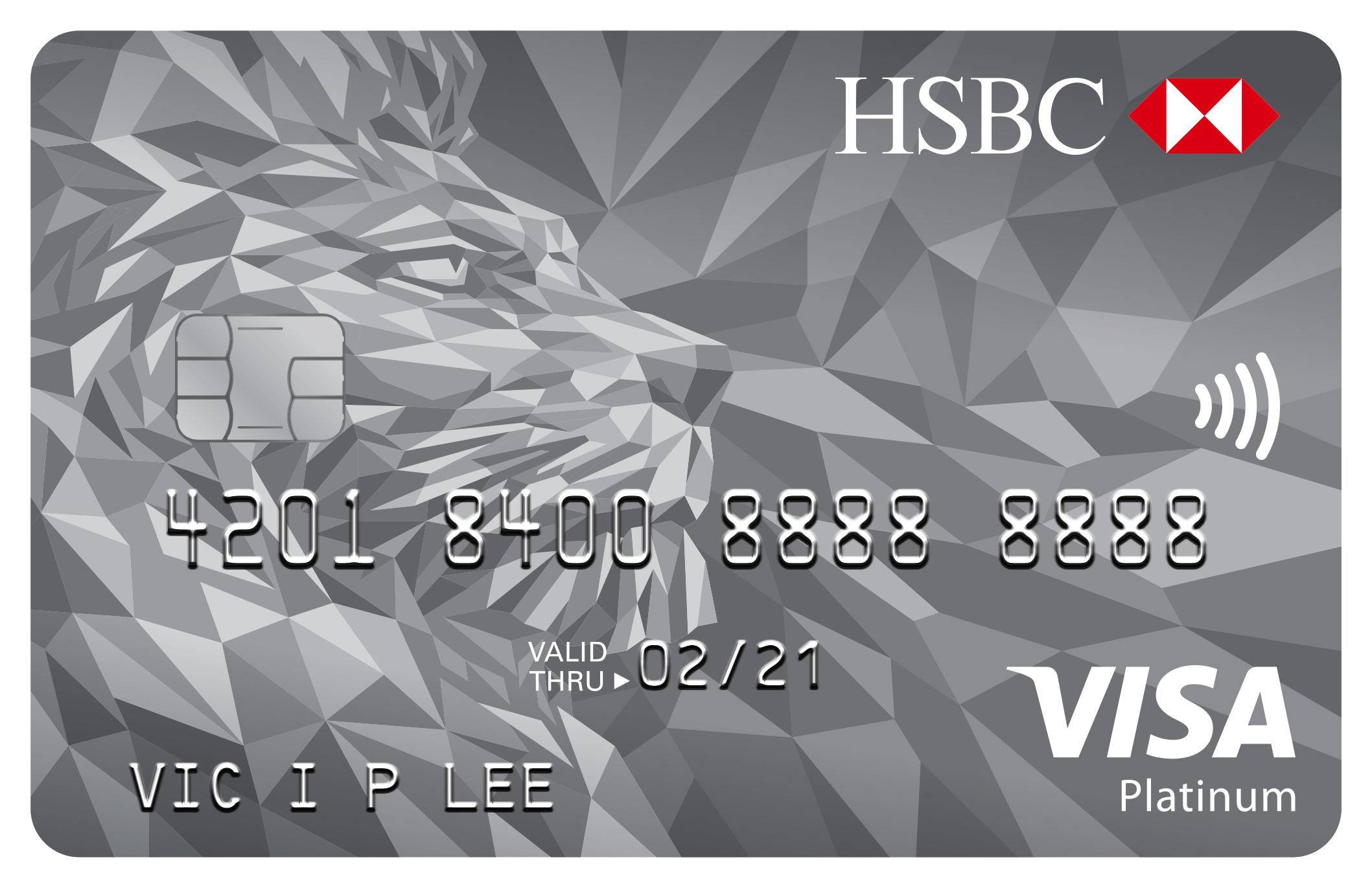 HSBC redesigns all debit and credit cards | Marketing Interactive