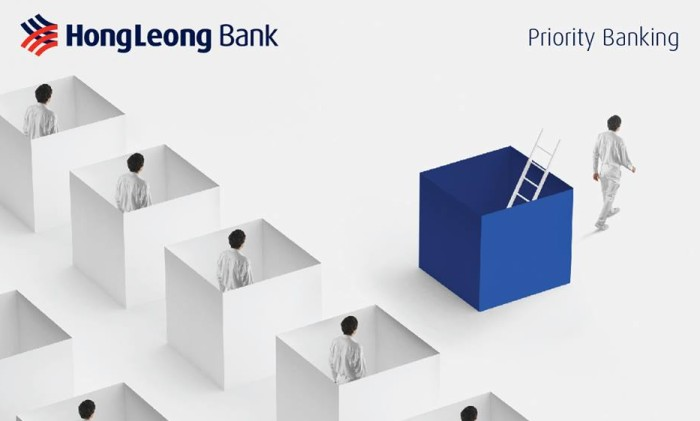 Hong Leong's marketing stunt sees the bank hand out RM100
