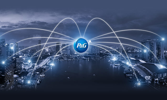 P And G >> P G Overall Marketing Spend Down 6 Us 130m Of Total Savings Made