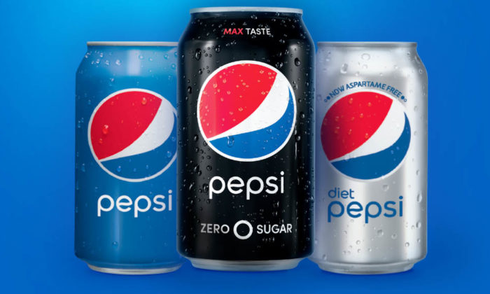 PepsiCo steps up marketing investment on its 'big brands