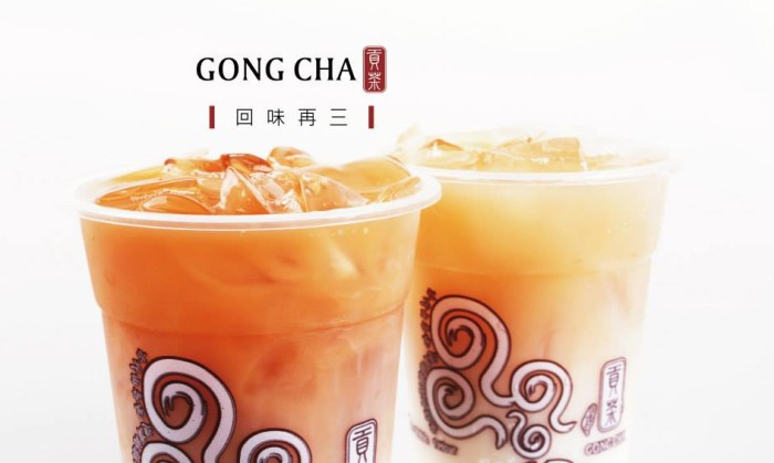 Gong Cha rebrands to LiHo: Will it work? | Marketing Interactive