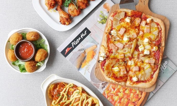 QSR Brands looks to expansion of KFC and Pizza Hut outlets