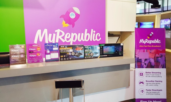 MyRepublic secures SG$70m in investment, looks to go