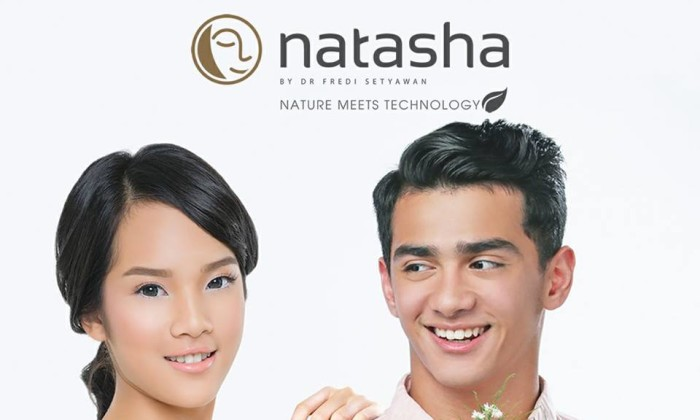 Indonesian brand Natasha Skin Clinic tipped to expand into