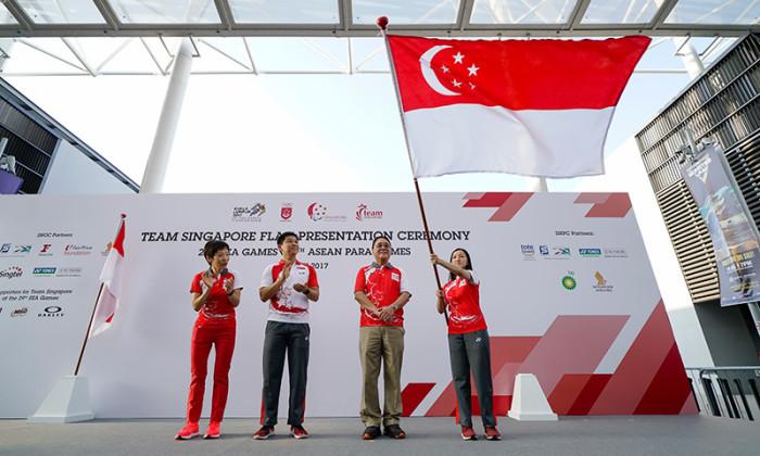 Singtel and SNOC renew sports partnership | Marketing