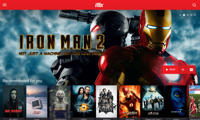 Iflix adds on new features to revamp user experience marketing tags stopboris Choice Image