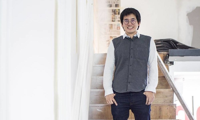 Ex-Nuffnang co-founder Timothy Tiah moves into co-working