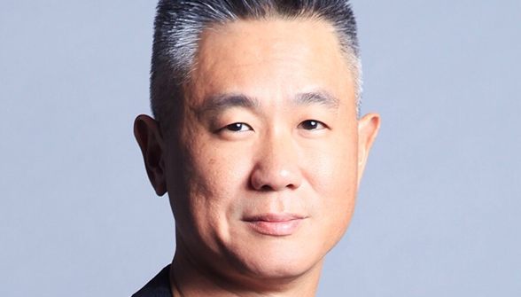 Former Mediacorp CCO Jack Lim heads to ONE Championship